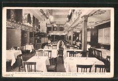 Restaurant Rheinische Winzerstuben.. Französische Straße 20