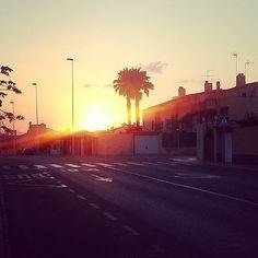 Puesta de #sol en #Torrevieja #ig #igers #igerstorrevieja #Torrevieja2014 #alicante #alacant #costablanca #MarMediterráneo #picoftheday #photooftheday #puestadesol #atardecer #crepúsculo #twilight