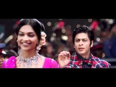 Ajab Si - Om Shanti Om with english subtitles HD Love Songs Hindi, Song Hindi, Indiana, Indian Movie Songs, Bollywood Music Videos, Om Shanti Om, Indian Music, Cute Love Pictures, Audio Songs