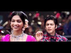 Aankhon Mein Teri - Om Shanti Om (2007) *HD* *BluRay* Music Videos
