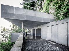 best architects architektur award // dolmus architekten / / Hammetschwand Bürgenstock / Sonstige Bauten