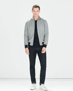 Trendencias Hombre - Las ocho chaquetas de Zara que este año pedirás a los Reyes Magos