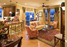 model homes | Why Your House Will Never Look Like a Model