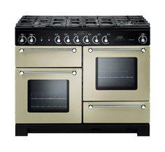 Rangemaster 68210 Classic 110cm Electric Range Cooker With