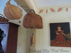 Behind My Red Door   http://www.behindmyreddoor.com/   https://www.facebook.com/BehindMyRedDoor?fref=nf