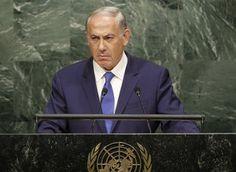 Benjamin Netanyahu: Pictures, Videos, Breaking News