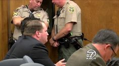 A jury has reached a verdict in the involuntary manslaughter trial of former Paradise Police Officer Patrick Feaster. The verdict is expected to be read around noon Tuesday