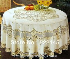 decorative tablecloths - Bing images