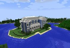 house #7 Minecraft Project