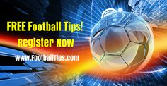 Register now to get free Football Tips - no payment necessary! Free   http://footballtips.com/join/  Pro Football Tips Sign up to our mailers and get our free football tips  Expert advice  Live Streaming Alerts  Don't miss any live streamed matches with our live alerts Register now  http://footballtips.com/join/