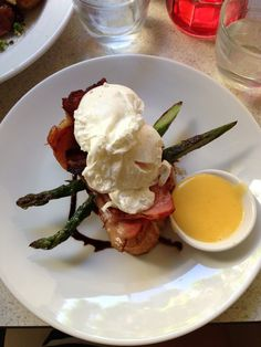 Bubble and squeak at Tiger Mottle Cafe, Paddington NSW #breakfast #local