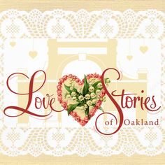 Love Stories of Oakland Cemetery in Atlanta, #Georgia