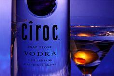 ciroc #cirocvodka #ciroc #vodka
