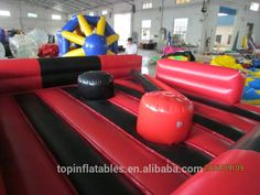 inflatable sport games, inflatable sport products fun games inflatable ring kids toys