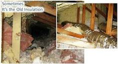 Spray Polyurethane Foam (SPF) Insulation Nuisance Odor Investigations #IAQS