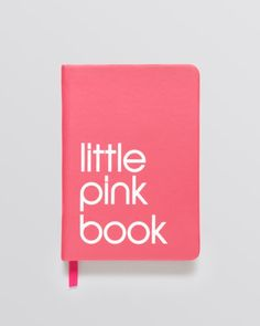 Little Notebook - Bloomingdale's Exclusive | Bloomingdales's