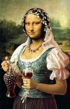 Mona Dionysus by Teddy Royannez (France)