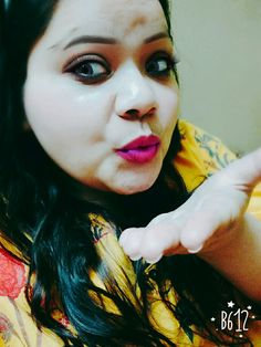 Life is beautiful.. N so are you..!! #hercreativepalace #kanikasharma #kannu #pout #beautifulife #blogger #youtuber #redpout #makeup #delhi #india #fashion #beauty #flyingkiss #toallofyou #happy #somuchfun #iloveyouall #keepsupporting
