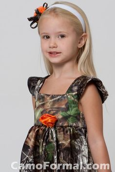 Realtree Camo Gown with a Sweetheart Halter | Formal gowns, Prom ...