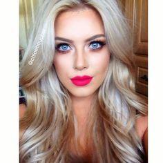 ash blonde hair pale skin - Google Search