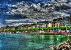 Genebra - Suiça