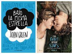 Bajo la misma estrella, reseña del libro y la película