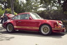 R-Gruppe 24 | Porsches! Porsches everywhere! | Ryan B. | Flickr