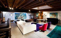 Interior Design Shopping in New York - Voce Di