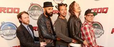 Incubus Releases New Single 'Absolution Calling'