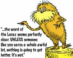 kernelsoftruth [licensed for non-commercial use only] / The Lorax ...