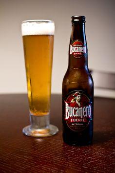 Bucanero from Cuba