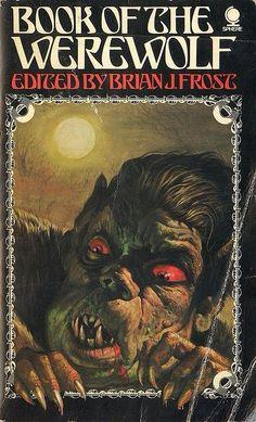 Book of the Werewolf