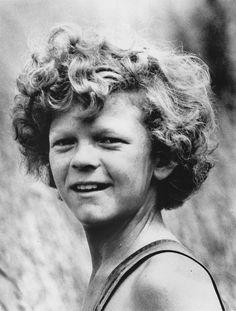 Johnny Whitaker as Tom Sawyer
