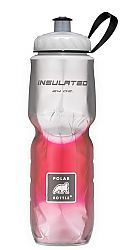 Polar insulated water bottles.  Couldn't imagine running or cycling without them.
