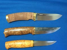 picture taken from Puukko Knife Collectors