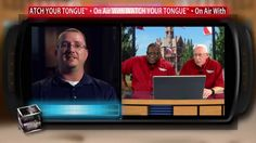 """Show 11 - Part 5 of 5: No Issue is Too Great for God This week on WATCH YOUR TONGUE™: Joe Joseph Host of GIMME 5™ has Pastor C.J. Duffey and Pastor Dr. John Cooper on his two hour show on """"The Freedom Link"""".  On this fifth part Joe  Joseph fist finishes up the Christmas Story and talks more about the pagan rituals that have infiltrated Christian holidays.  They talk about the """"Church"""" compromising teaching the Word of God."""