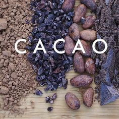 Anyone out there allergic to #CACAO?
