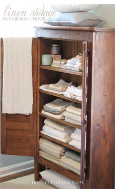 "My Linen ""Closest"" 