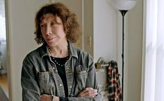 Lily Tomlin.    A clip from Sundance entry 'Grandma'
