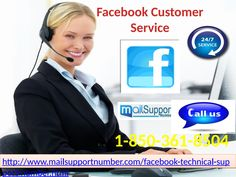 Is Facebook Customer Service 1-850-361-8504 a genuine way to fix issues? Yes, our Facebook Customer Service is a genuine way to resolve Facebook issues from the root. So, whenever you feel that you have got stuck in Facebook issues, don't take too much time to make a call on our toll-free number 1-850-361-8504. Your call will help you out for resolving those technical glitches in an effective way.For more info visit us…