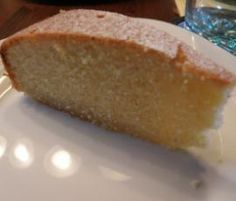 Rezept Ravani - Süßer Grießkuchen von Yushka - Rezept der Kategorie Backen süß