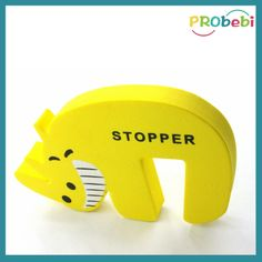 baby safety finger pinch guard#baby safety door stopper