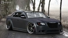 Chrysler 300 SRT8 | Ps-Garage