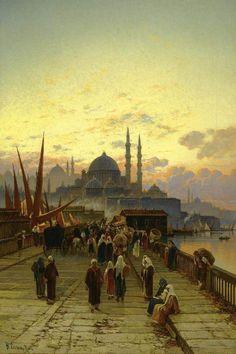Osmanlı Resimleri