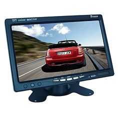 EconoLed 7 LED Backlight TFT LCD Monitor for Car Rearview Cameras Car DVD Serveillance Camera STB Satellite Receiver and other Video Equipment US Seller https://wirelessbackupcamerareviews.info/econoled-7-led-backlight-tft-lcd-monitor-for-car-rearview-cameras-car-dvd-serveillance-camera-stb-satellite-receiver-and-other-video-equipment-us-seller/