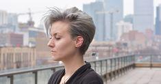 Pixie Cut by Jesse Wyatt #hair #haircut #pixie #chicago #jessewyatt