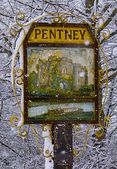 Pentney is a village and civil parish in the English county of Norfolk, located about 8 miles (13 km) south east of King's Lynn placing it about halfway between King's Lynn and Swaffham on the A47 road. It covers an area of 10.39 km2 (4.01 sq mi) and had a population of 387 in 184 households at the 2001 census, increasing to 544 at the 2011 Census. For the purposes of local government, it falls within the district of King's Lynn and West Norfolk.