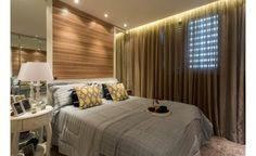 Clique Arquitetura - Seu portal de Ideias e Soluções - Apartamento Decorado em Santo André: Imagine Santo André