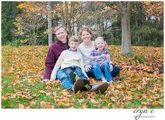 The Landers Family | Newburyport Portrait Photographer #family #portraits #fall #atkinsoncommon