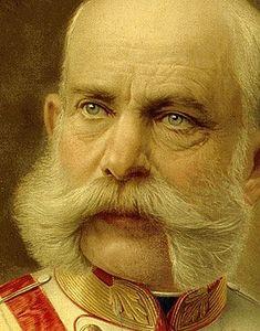 Franz Joseph I.  * 18. Aug 1830, † 21. Nov 1916  Kaiser von Österreich  1848–1916